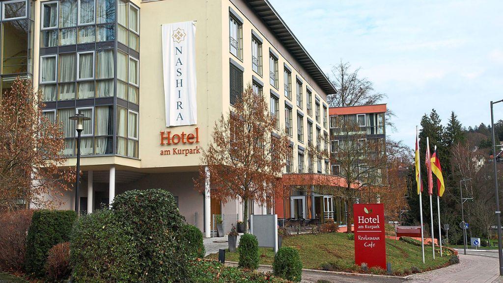 Bad Herrenalb: Hotel am Kurpark für 11,9 Millionen Euro ...