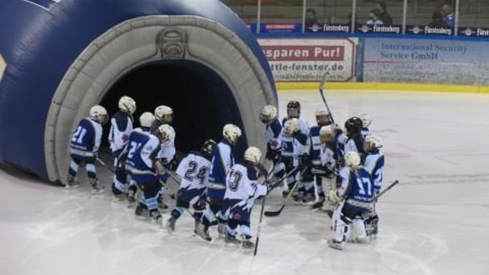 Wild Wings vs. Bremerhaven