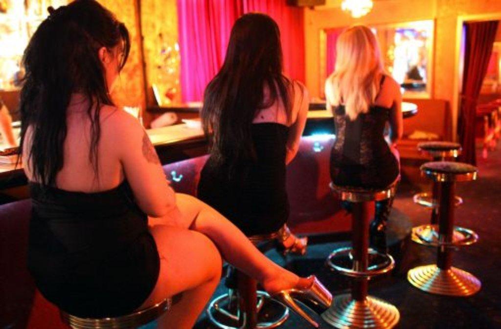 Prostituierte aus Marbach am Neckar