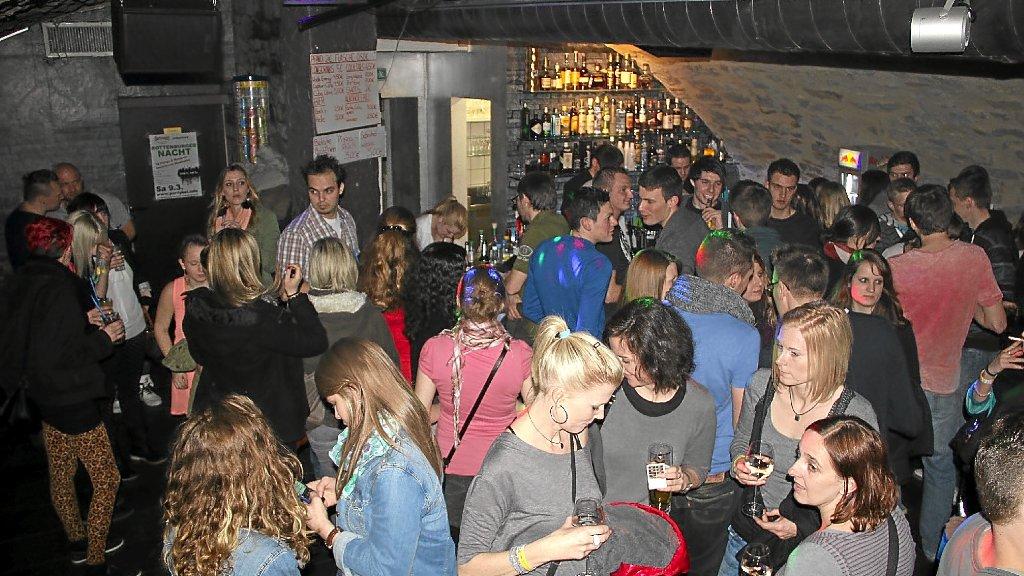 Offenburg single party
