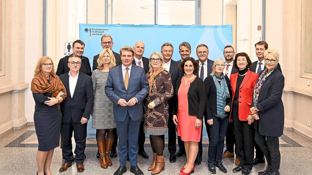 Baiersbronn: Eine nationale Strategie für den Tourismus - Baiersbronn - Schwarzwälder Bote