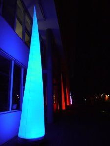 Bildergalerie: Light Night in Albstadt
