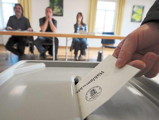 Weitere Bewerbungen für die Bürgermeisterwahl in Bad Herrenalb werden in den kommenden Tagen erwartet. (Symbolfoto) Foto: Seeger