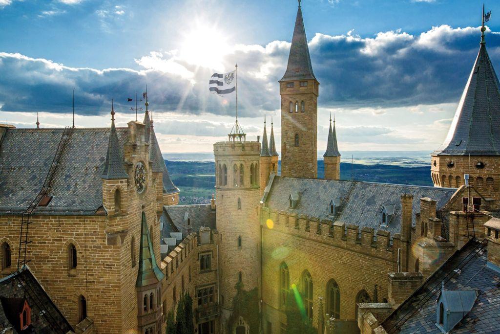 Bisingen Burg Hohenzollern Offnet Am 15 Juni Bisingen Schwarzwalder Bote