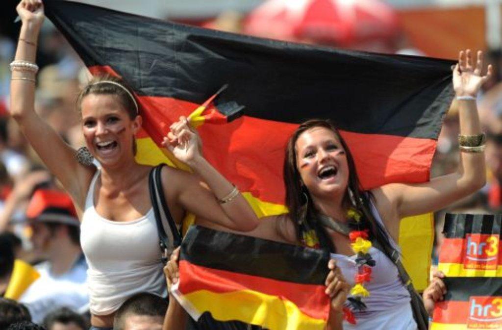 wann war die letzte wm in deutschland