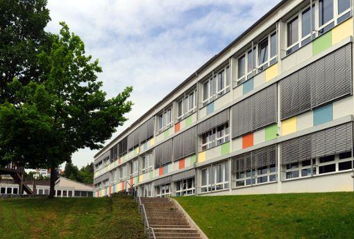Bis 2021 werden 1,5 Millionen Euro in die Burgschule investiert.  Archiv-Foto: Fritsch Foto: Schwarzwälder Bote