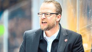 Eishockey: Interview: Wie tickt der Wild Wings-Trainer?