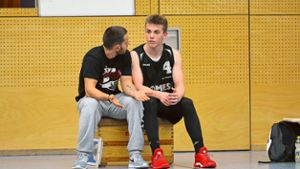 Basketball: Thiam-Team gelingt die Revanche
