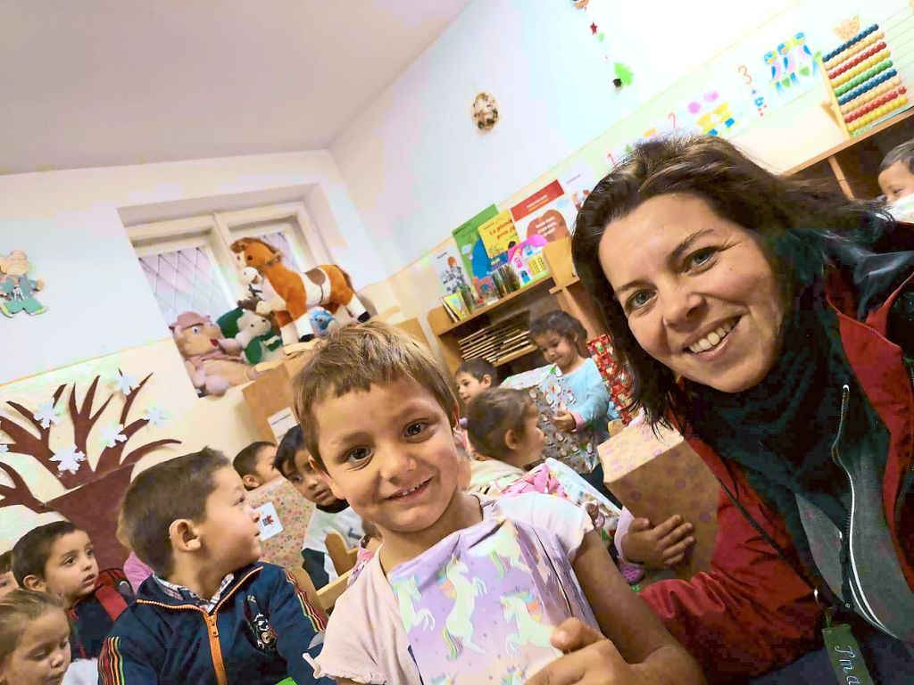 Calw: 156 237 Geschenke für Kinder in Osteuropa - Calw ...