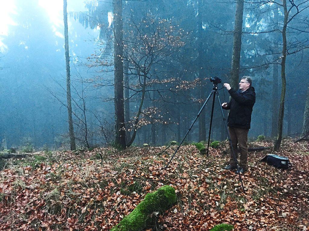 Schwarzwälder bote er sucht sie