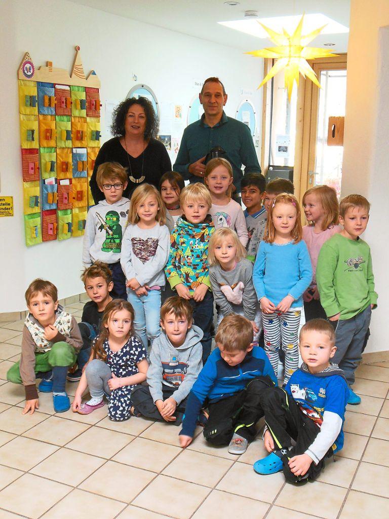 Königsfeld: Jedes Kind gestaltet eine Zacke - Königsfeld ...