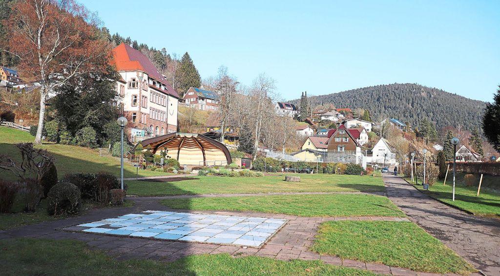 Strichmädchen aus Alpirsbach