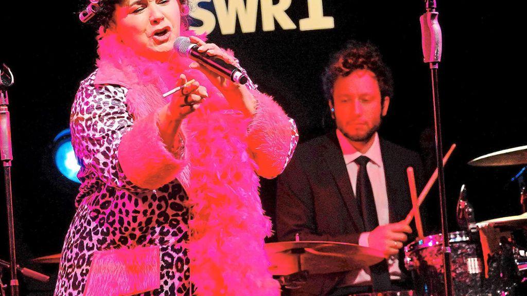 Rottenburg: SWR1 lädt zu Pop & Poesie in Concert - Rottenburg - Schwarzwälder Bote