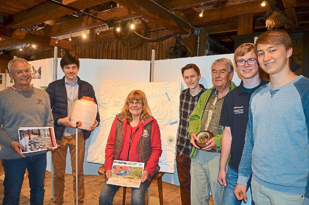 Gechingen: Hochwasserkatastrophe aufgearbeitet - Gechingen ...