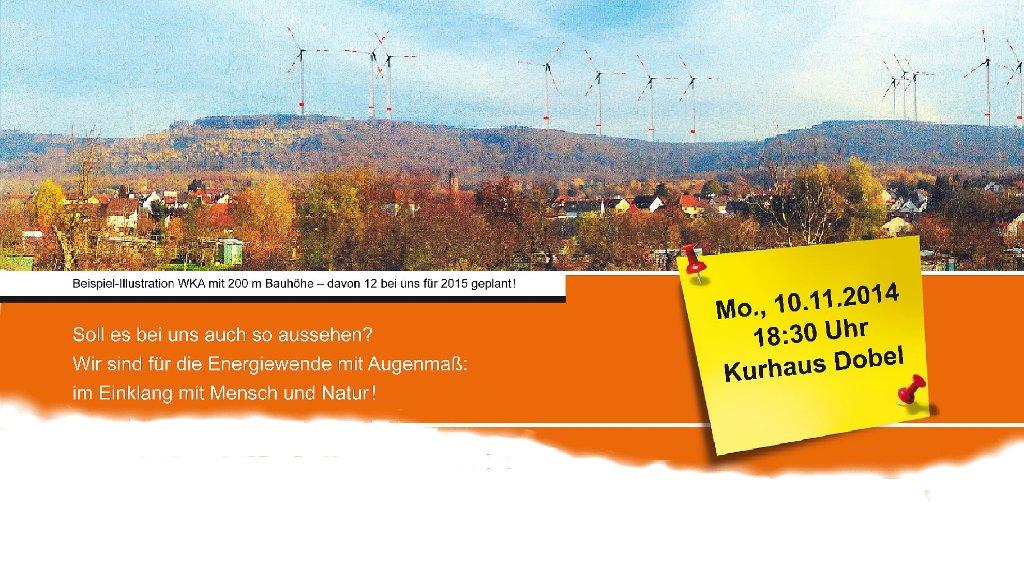Gegenwind Straubenhardt
