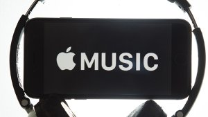 Streaming: Apple startet neuen Musik-Dienst