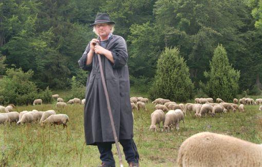 Peter Wohlfahrt liebt seinen Beruf. Obwohl es für ihn immer schwerer wird, das wirtschaftliche Überleben zu sichern.  Foto: Müller