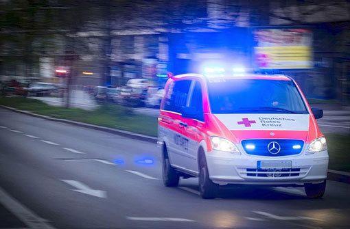 Notärzte und Rettungswagen sind in Stuttgart im Dauereinsatz – und kommen häufig kaum noch hinterher. Foto: Lichtgut/Achim Zweygarth
