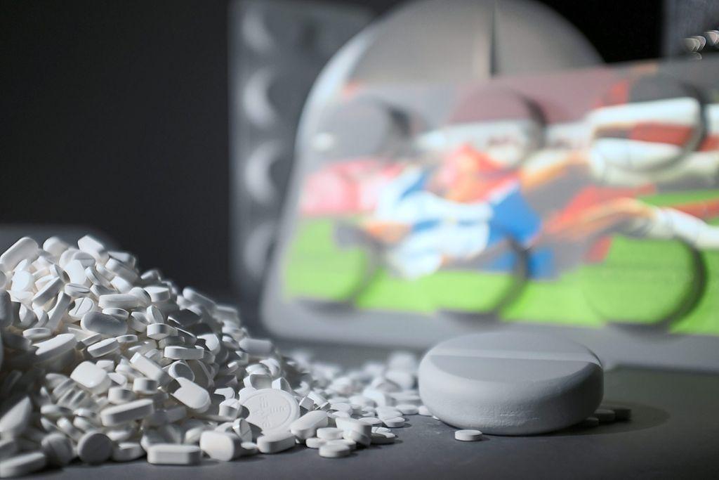Nehmen tramadol zusammen und ibuprofen Schmerztherapie: Fixkombination