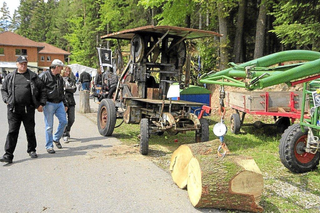 Bad Teinach-Zavelstein: Technik-Raritäten der Vergangenheit - Bad ...