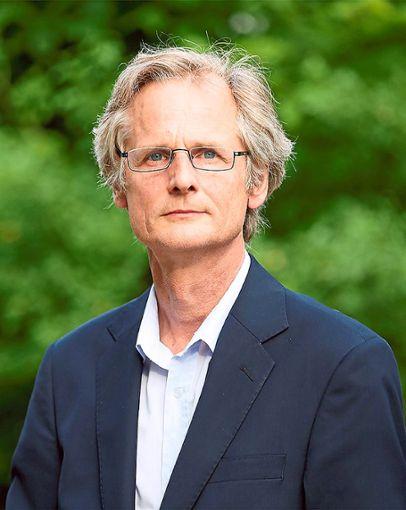 Donatus Cyron, Neurochirurg und Oberarzt der Abteilung Neurologie am SRH Gesundheitszentrum Dobel.  Foto: SRH Foto: Schwarzwälder Bote