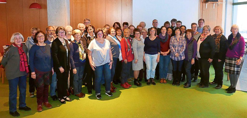 Freudenstadt Klinik Chefs Sagen Danke Für Die Arbeit