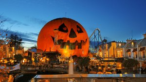 Rust: Horror Nights im Europa-Park: Models gesucht