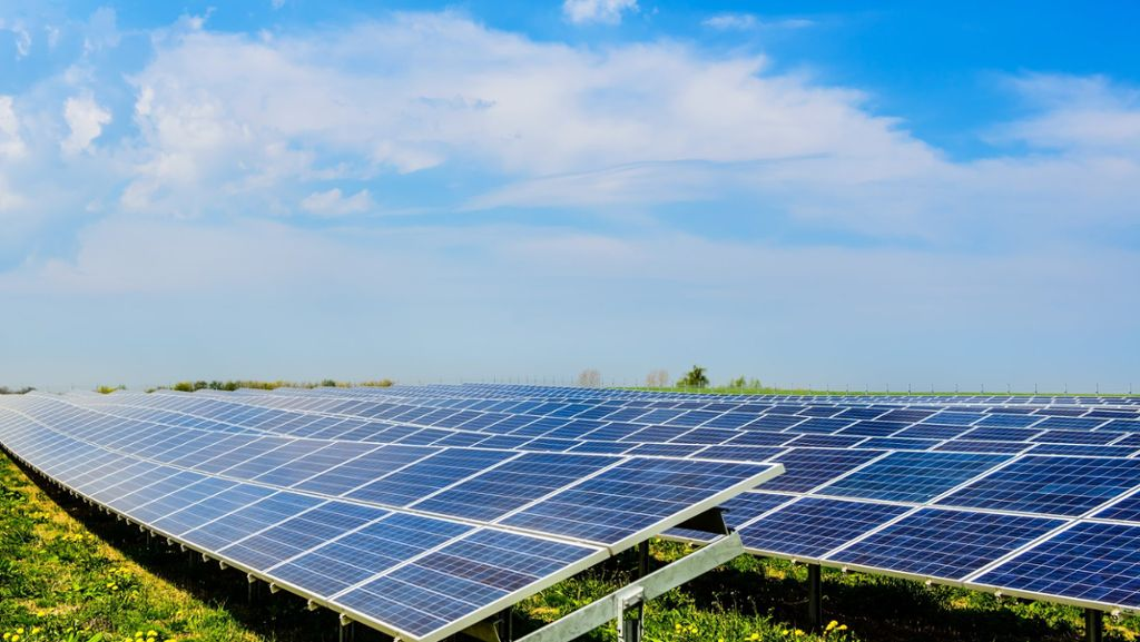 Villingen-Schwenningen: Hitzige Debatte um Standorte für Photovoltaikanlagen - Villingen-Schwenningen - Schwarzwälder Bote