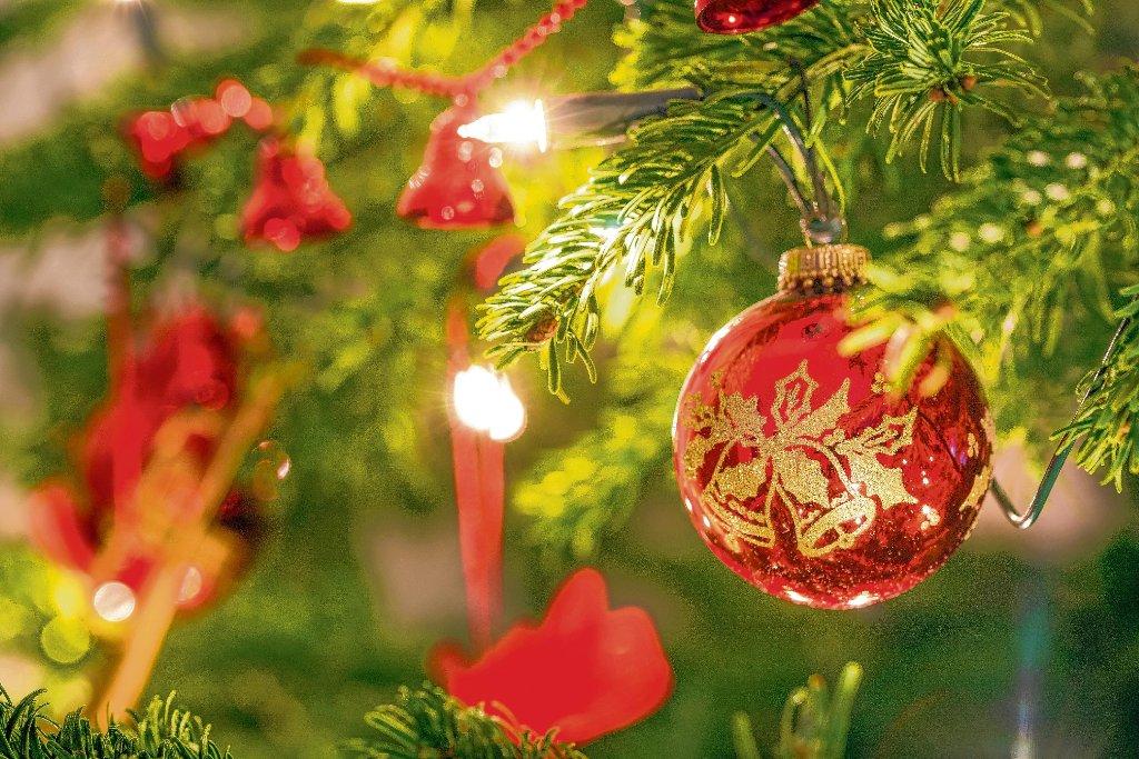 Blumberg: Erste Weihnacht nach Krieg und Leid - Blumberg ...