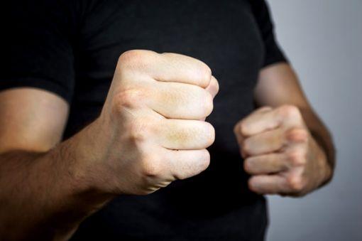 Welche Fäuste wie genau im Einsatz waren, konnte noch nicht geklärt werden.   Foto: maticsandra_stock.adobe.com