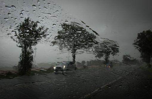 Für die kommenden Tage rechnen die Experten im Südwesten mit weniger schönem Wetter. Foto: dpa