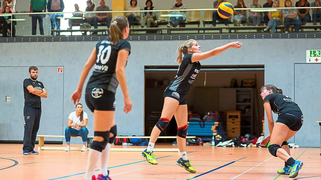 volleyball burladingen