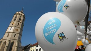Hechingen: Schulzentrum will Fair-Trade-Siegel