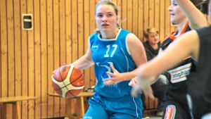 Basketball: Tsvetkov-Team peilt Punkte an