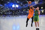 Dunkings in der Helios-Arena?