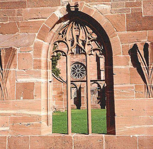 Im Kloster Hirsau werden beim Erlebnistag mehrere Führungen angeboten.   Foto: Staatliche Schlösser und Gärten Baden-Württemberg Foto: Schwarzwälder Bote