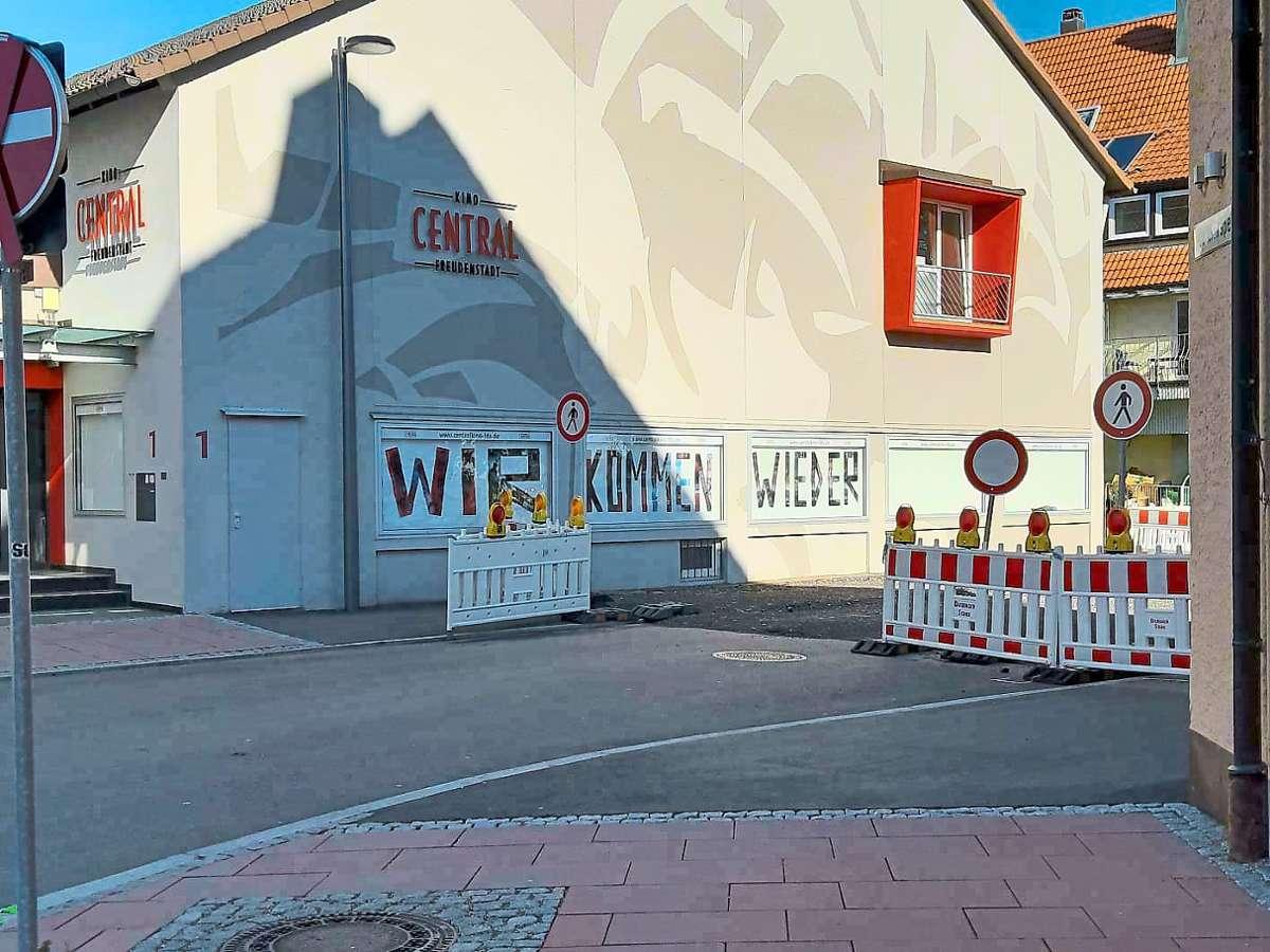 Kino Central Freudenstadt