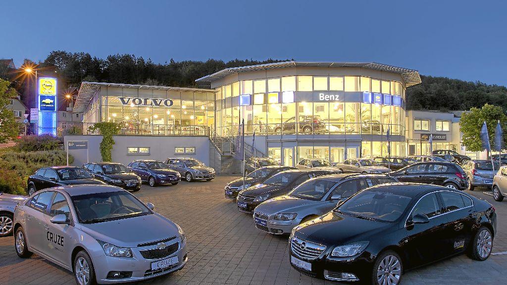 Nagold Autohaus Benz Schlie T Zum Jahresende Nagold