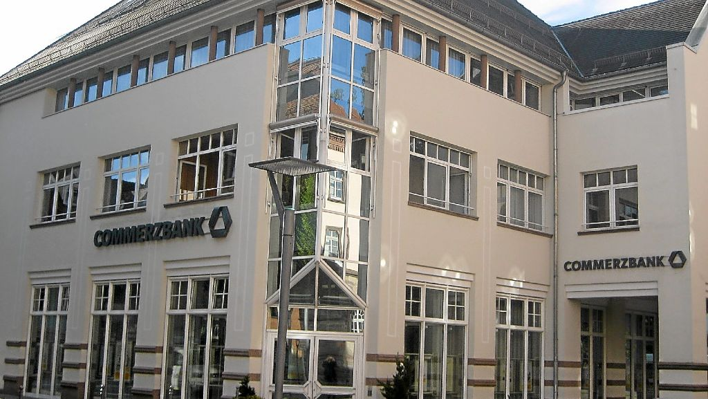 Commerzbank Rottweil