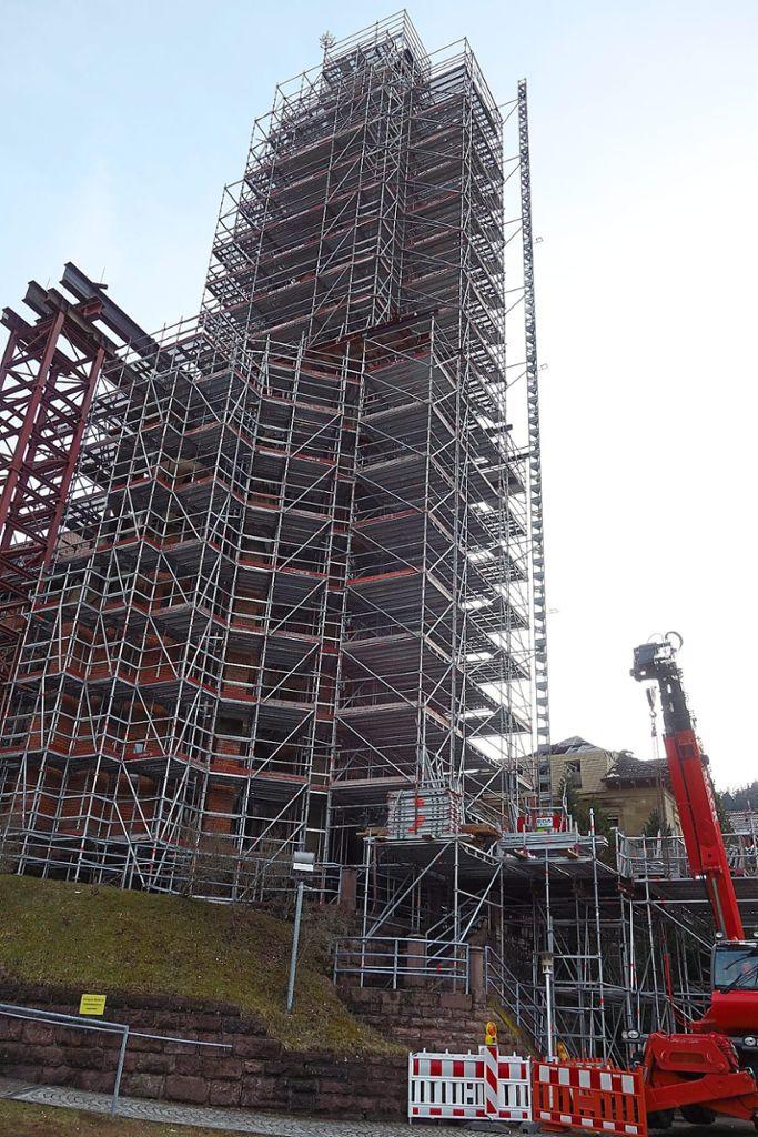 Bad Wildbad Turm