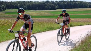 Radsport: Challenge als Trainingsmotivation