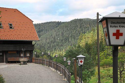 Das DRK-Freizeitheim Steiglochhof in Hornberg-Reichenbach hat bereits Buchungsanfragen für 2025. Foto: Stangenberg