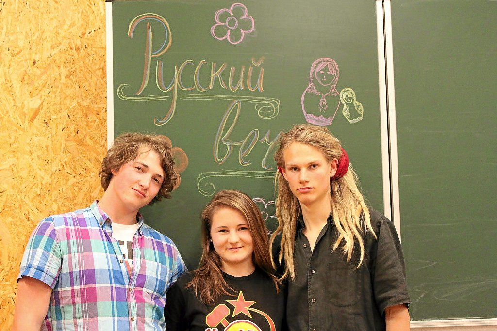 dacapenis: Russische flirt community