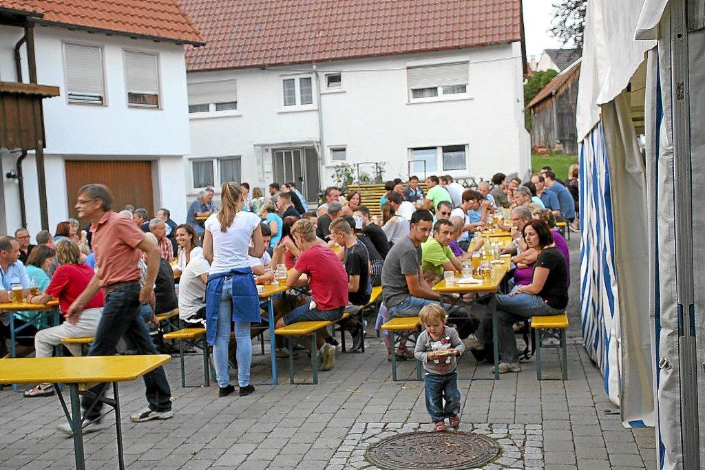 Schwalldorf Wetter