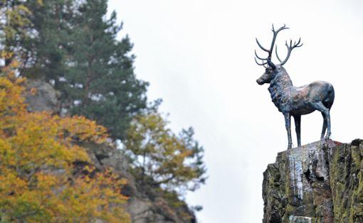 Das Höllental ist Thema einer Gewinnerarbeit gewesen. (Symbolfoto) Foto: dpa
