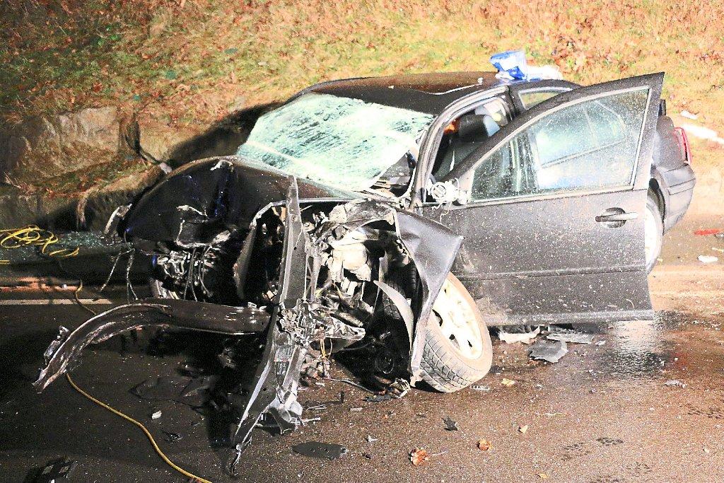 Baiersbronn Unfall