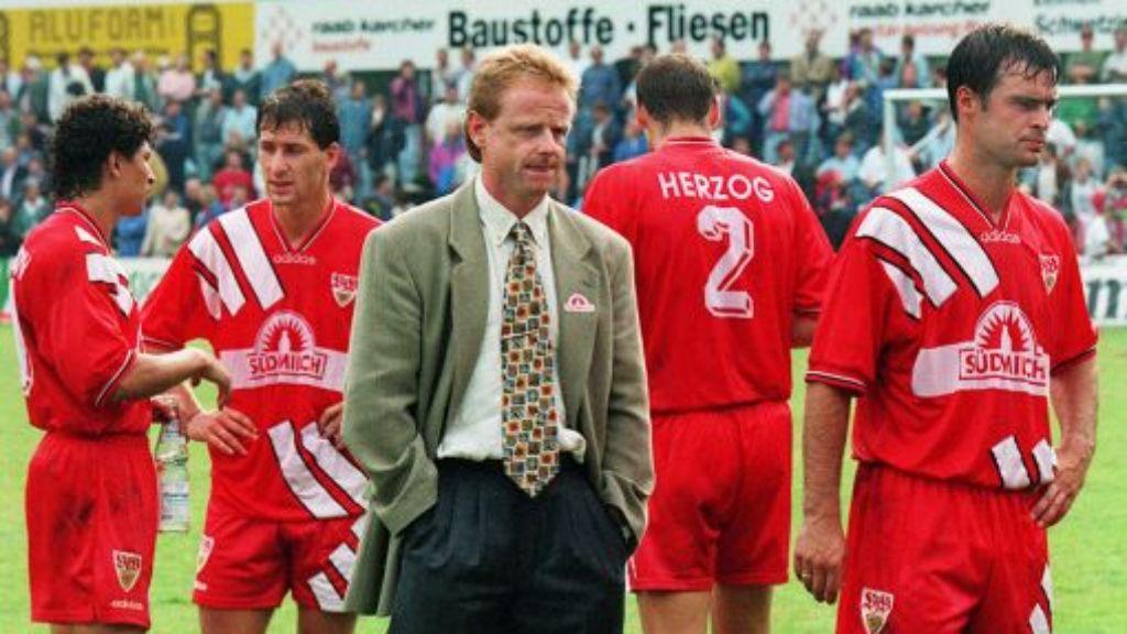 Dfb Pokal 1997