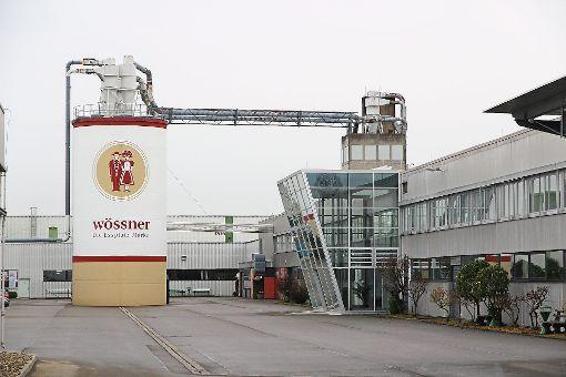 Nachdem schon die Produktion nach Sarajevo verlagert wurde, folgen nun auch andere Segmente der Firma Wössner in Sulz. Foto: Archiv