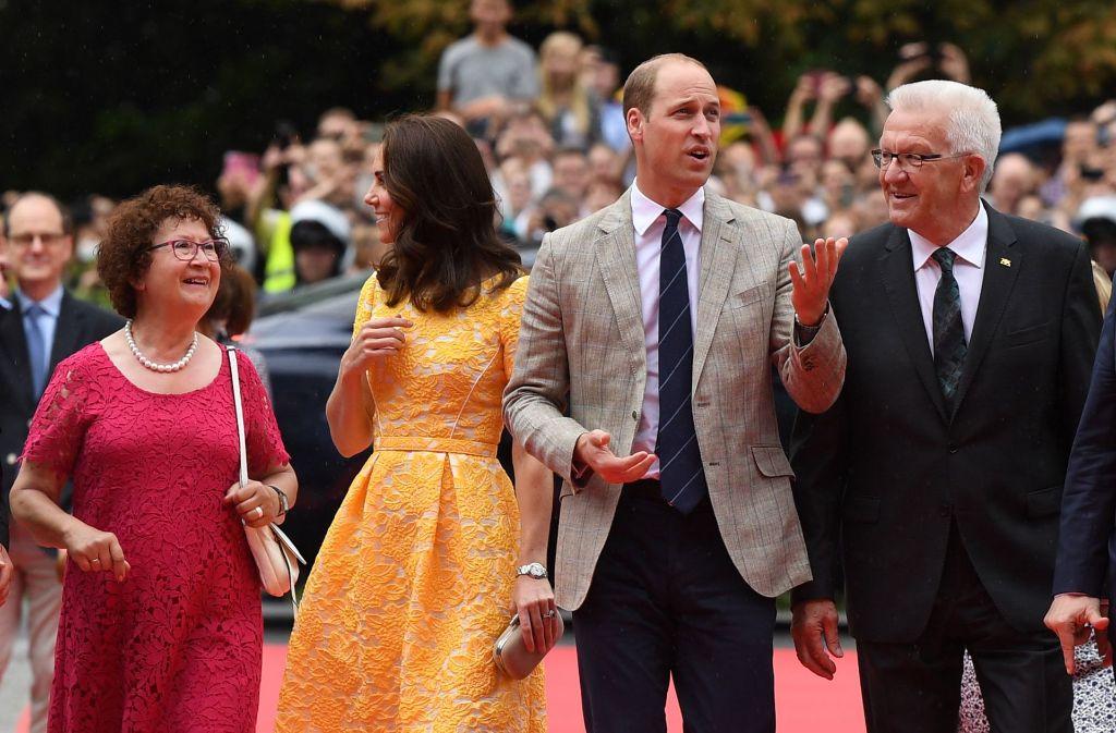 Prinz William: Letzte Schicht als Rettungspilot