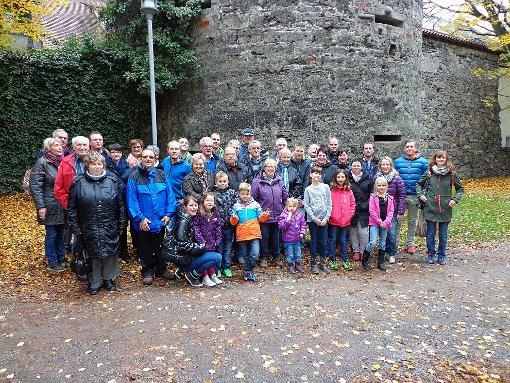 Albstadt: Kulinarischer Tag für Borussia Ochsen in Isny - Albstadt - Schwarzwälder Bote Mobil